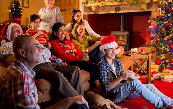 5 Clásicos Navideños + una sorpresa para disfrutar en Familia