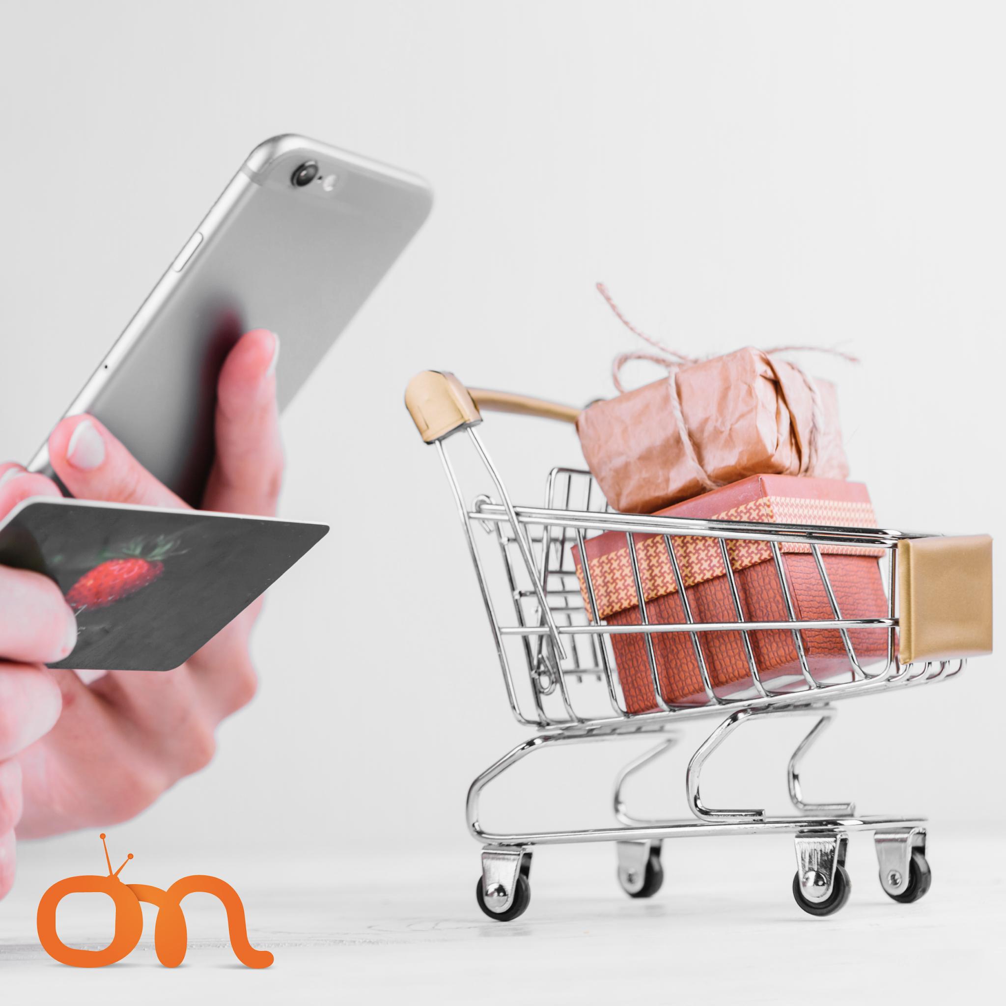 Compras en línea: la nueva normalidad